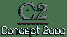 Logo de Concept 2000