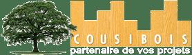 Logo de Cousibois