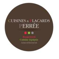 Logo de Cuisines Perrée