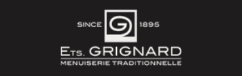 Logo de Ets Grignard