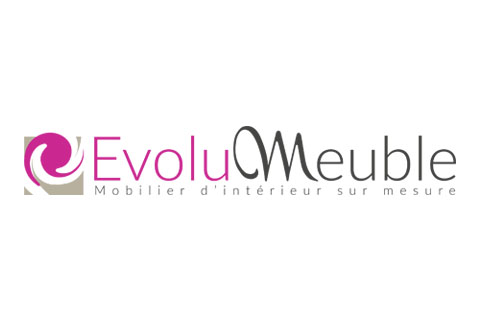 Logo de Evolumeuble