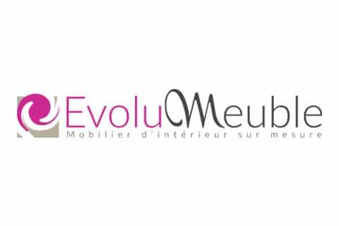 Logo de Evolumeuble