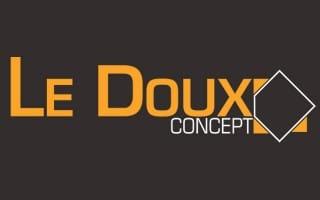Logo de Le Doux Concept