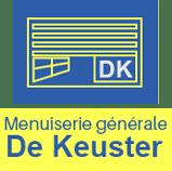 Logo de Menuiserie Générale De Keuster et Fils
