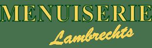 Logo de Menuiserie Lambrechts