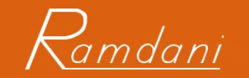 Logo de Ramdani Menuiserie