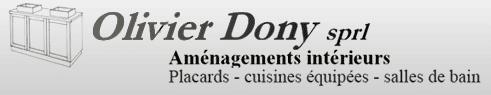 Logo de Olivier Dony