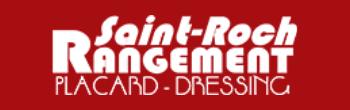 Logo de Saint-Roch Rangement