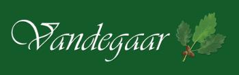 Logo de Vandegaar