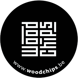 Logo de Wood Chips